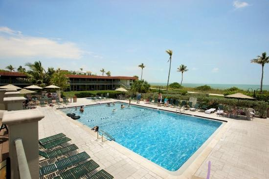 Sanibel Island Fl Hotels: West Wind Inn ($̶2̶5̶3̶) $143