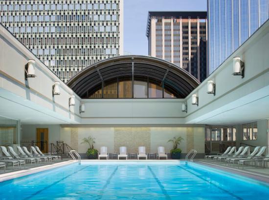 indoor pool picture of sheraton boston hotel boston tripadvisor