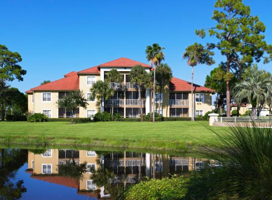 Sheraton pga vacation resort villas updated 2017 prices reviews florida port saint lucie for Hilton garden inn at pga village port st lucie