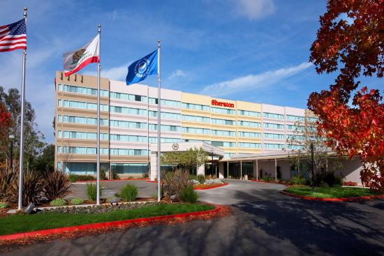 Photo of Sheraton Pleasanton Hotel