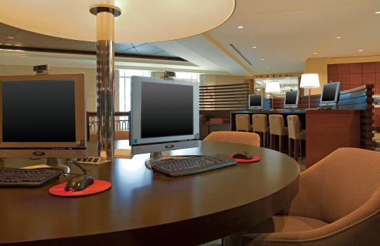 Sheraton Atlantic City Convention Center Hotel: Sheraton Atlantic City Link