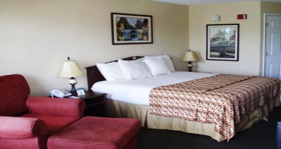 Baymont Inn & Suites Tuscaloosa : Tuscaloosa