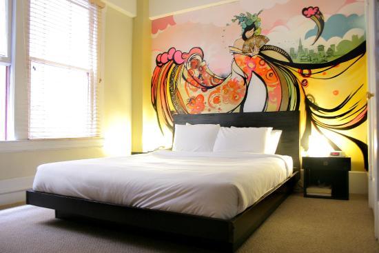 Photo of Hotel des Arts San Francisco