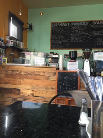 L'acajou Bakery & Cafe
