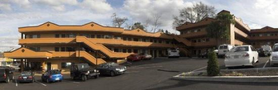 University Inn & Suites Tallahassee: UIUNI