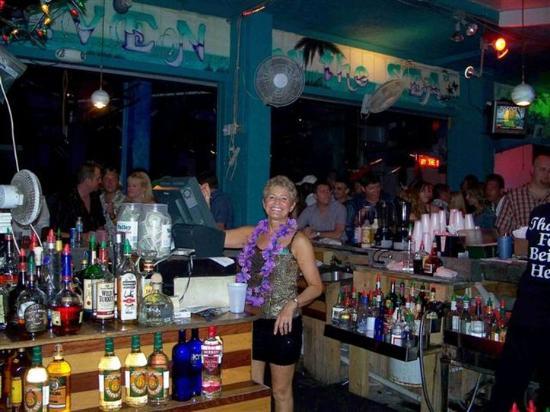 Lani Kai Island Resort: Bar/Lounge
