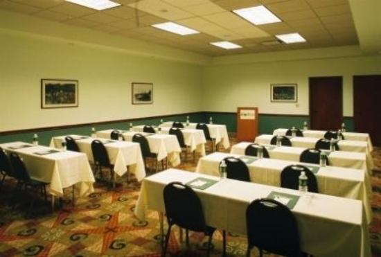 The INN at Gig Harbor: Meeting Room