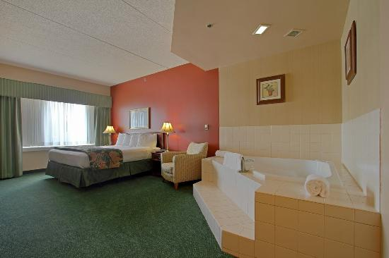 Hotel Mead & Conference Center: Interior