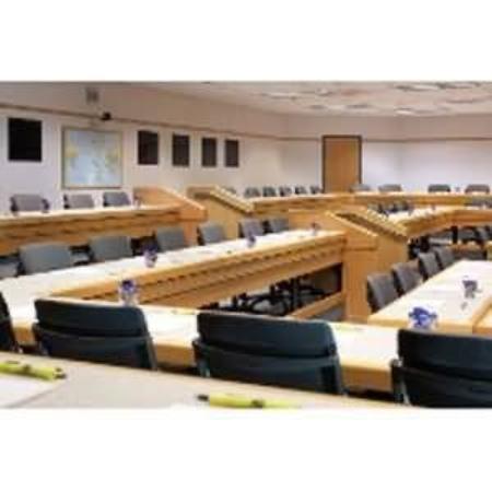 Thunderbird Executive Inn & Conference Center: Other