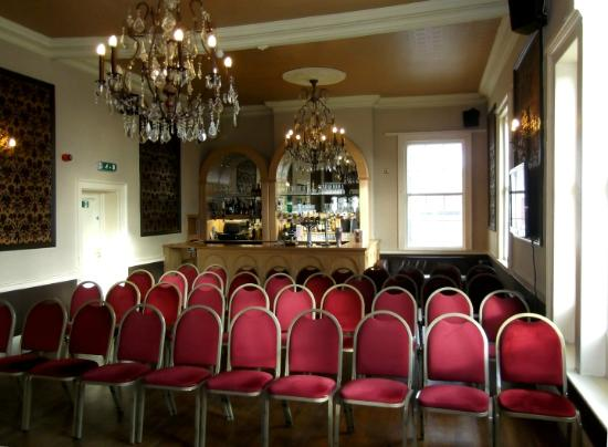 Red Lion Hotel : The Ballroom