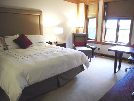 LaKota Oaks : Guestroom