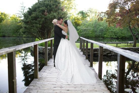Dolce Norwalk: Island Wedding