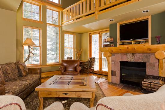 Lodges at Deer Valley: Web The Lodges Unit