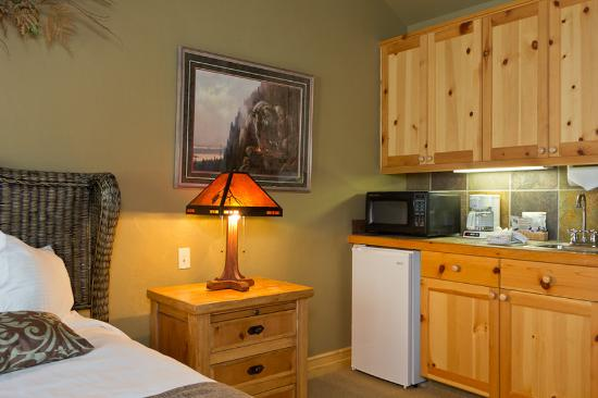 Lodges at Deer Valley: Web The Lodges Unit