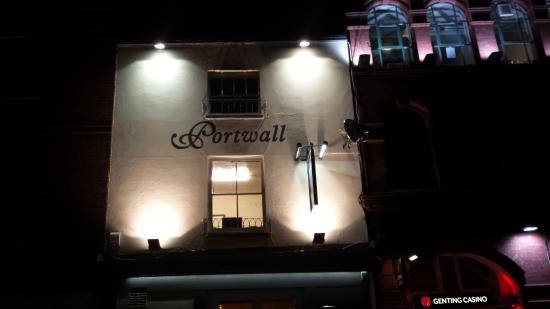 Portwall Tavern