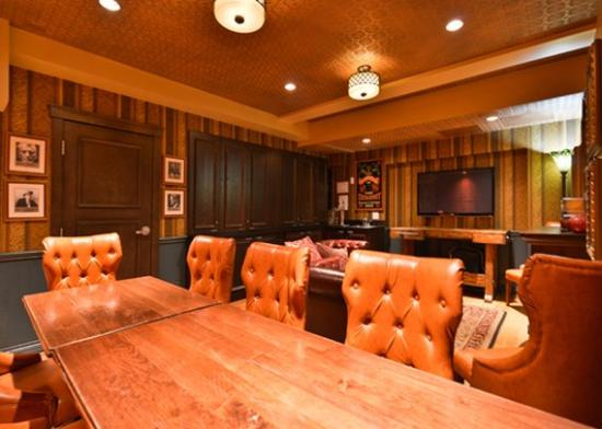 Comfort Inn Downtown: Meeting Room