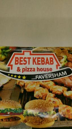 Best Kebab And Pizza House Ramsgate Menu Prices