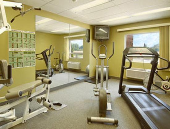 Days Inn Leamington : Fitness Center