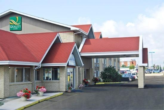 Photo of Quality Inn West Harvest Edmonton
