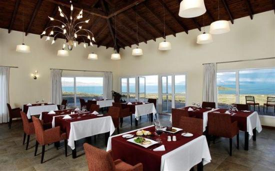 Edenia Punta Soberana Hotel: Restaurant