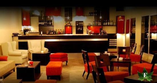 Edenia Punta Soberana Hotel: Bar
