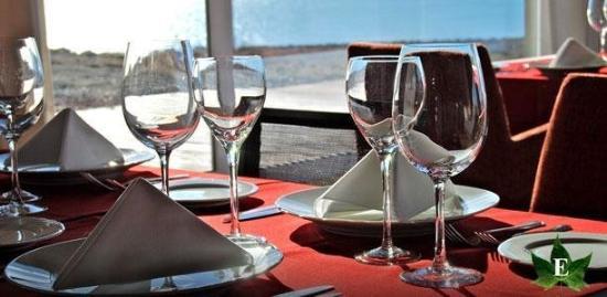 Hotel Edenia Punta Soberana: Restaurant