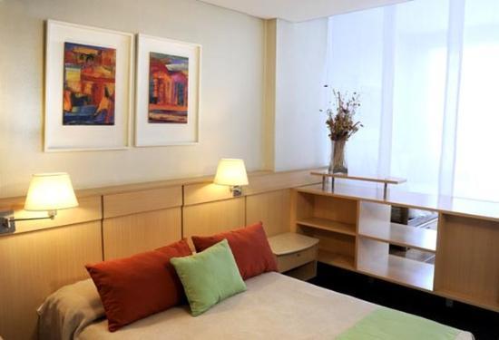 Bauen Suite Hotel: Mat