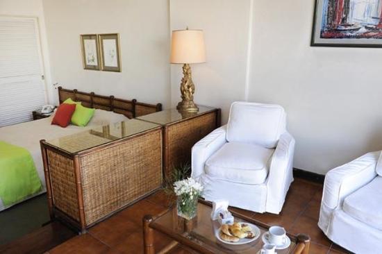 Bauen Suite Hotel: Toma