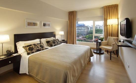 El Conquistador Hotel: Suite