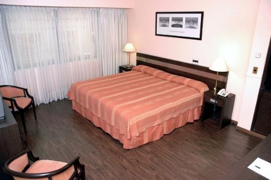 Viamonte Buenos Aires Apart: Guest Room