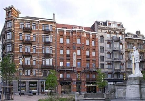 Floris Ustel Midi