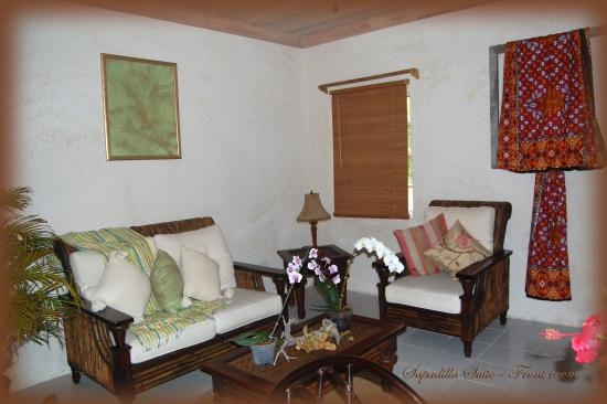 Sugar Apple Bed and Breakfast: Other Hotel Services/Amenities