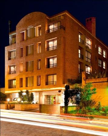 Photo of Hotel Casa Real Bogota