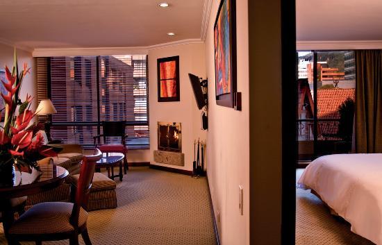 101 Park House: Business Suite