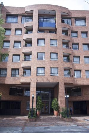 Photo of GHL Style Hotel Los Heroes Bogota