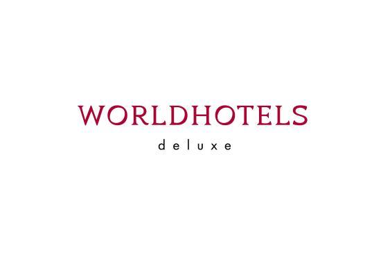 Grand Hotel Bohemia: Affiliation logo