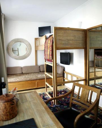 Axel Guldsmeden - Guldsmeden Hotels: Guest Room