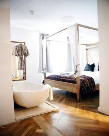 Axel Guldsmeden - Guldsmeden Hotels