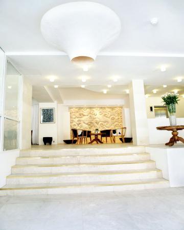 Axel Guldsmeden - Guldsmeden Hotels: Lobby