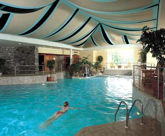 Mount Juliet Estate: Leisure Centre