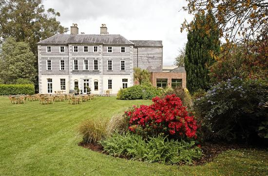 Photo of Maryborough Hotel & Spa Cork