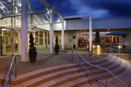 Sligo Park Hotel: Exterior View