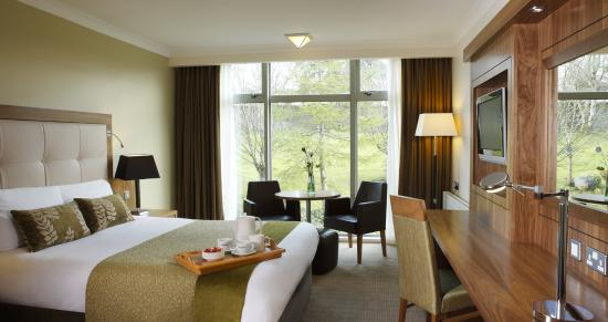Sligo Park Hotel & Leisure Club: Guest room