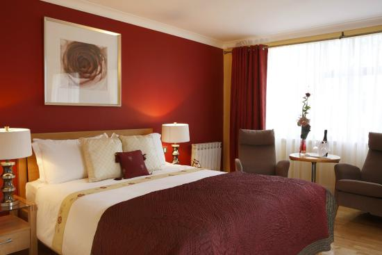 Sligo Park Hotel & Leisure Club: Standard Room
