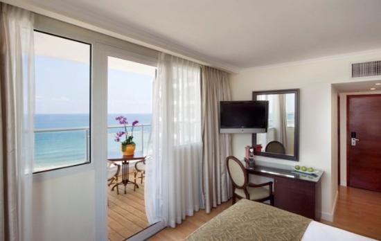 Orchid Tel Aviv: Guest Room
