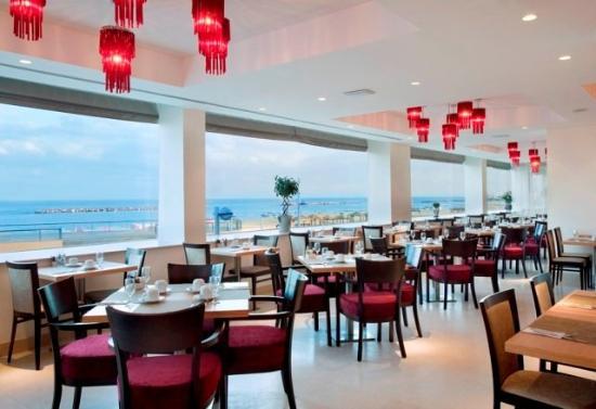 Orchid Tel Aviv: Restaurant