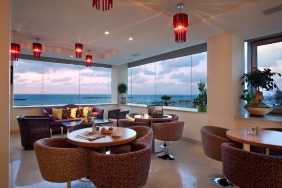 Orchid Tel Aviv: Lounge