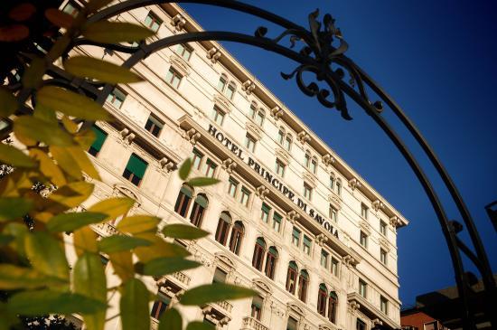 Hotel Principe Di Savoia: Facade_Exterior_HIGH RES