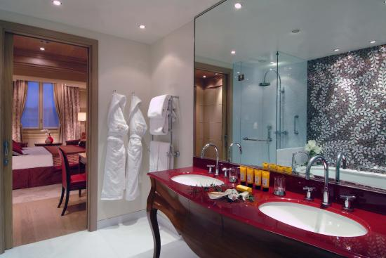 Hotel Principe Di Savoia: Mosaic Room - Neo Classical_Room_LOW RES