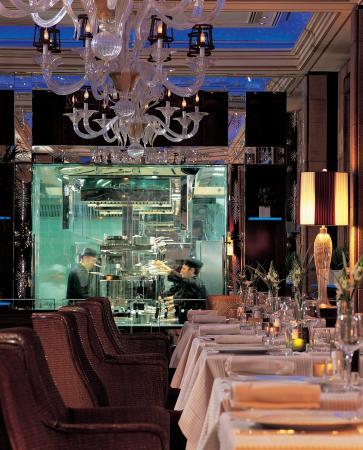 Hotel Principe Di Savoia: Acanto_Restaurant_HIGH RES